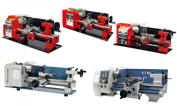 Replacement Parts For Bench Top Lathes Littlemachineshopcom