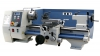 HiTorque 8.5x20 Bench Lathe with Tooling Package & Stand