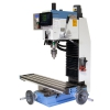 HiTorque Large Bench Mill, Deluxe