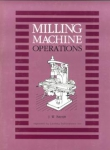 Milling Machine Operations
