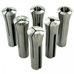 Collets and End Mill Holders