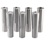 2MT Collet Set