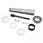 Spindle Conversion Kit, R8