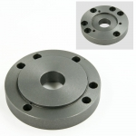 "Adapter, 4"" Lathe Chuck"