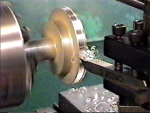 DVD: 7x10 Variable Speed Mini Lathe Operations