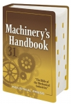 Machinery's Handbook 30thEdition, Toolbox Size