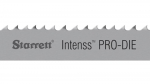 "Band Saw Blade, 64-1/2"", Intenss PRO-DIE 10-14S, Starrett"