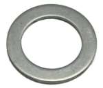 Spacer, Taig Chuck Adapter