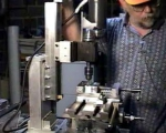 DVD: Build a Milling Machine