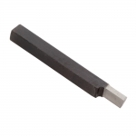 "Tool Bit, 1/4"" Cut-Off, Presharpened"