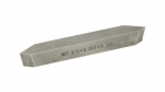 "Tool Bit, 5/16"" HSS Threading"