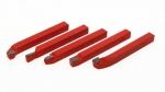 "Tool Bits, 5/16"" Brazed Carbide, Set of 5"