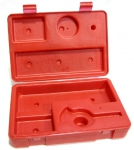 Plastic Case for Magnetic Base and Dial Indicator