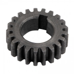 Gear, 21 Teeth