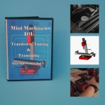 DVD: Teardown, Tuning & Tramming