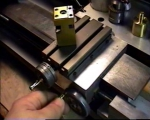 DVD: Basic Taig Micro Lathe Operations
