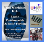DVD: Lathe Fundamentals & Basic Turning
