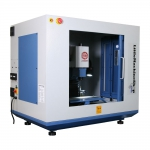 Milling Machine CNC with Enclosure