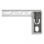 "Double Square, 4"" 4R, Starrett"