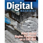 Digital Machinist 1 Year Subscription