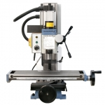 3960 HiTorque Mini Mill with Solid Column