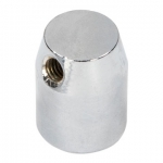 Handle Base, Mini Lathe, Chrome