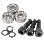 Finger Conversion Kit, Ball Bearing