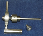 Collet Closer, Lever for Sherline Lathe