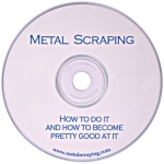 Metal Scraping (CD-ROM)