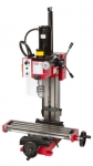SIEG X2D Mini Mill, Solid Column with Air Spring