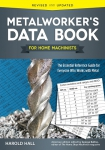 Metalworker's Data Book for Home Machinists