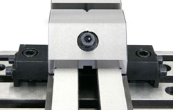 Clamps, Screwless Vise