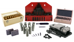 Tooling packages and starter kits