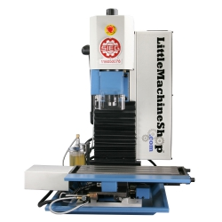 CNC Milling Machines - LittleMachineShop.com