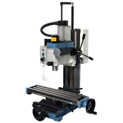 Milling Machines from LittleMachineShop.com