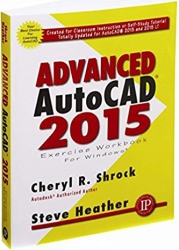 Advanced AutoCAD 2015