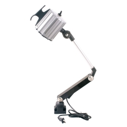 Work Light, LED with Universal Arm, Waterproof