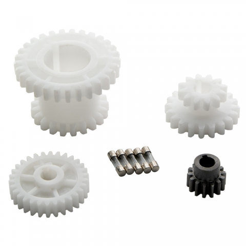 Spare Parts Kit, 3MT, Mini Mill