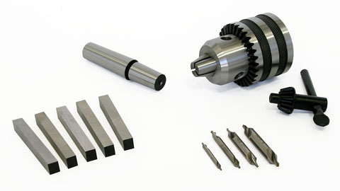 "Starter Kit, Mini Lathe, 5/16"" Tool Bits"