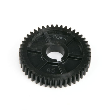 Gear, 45 Teeth