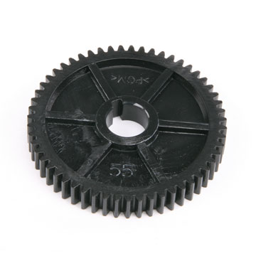 Gear, 55 Teeth