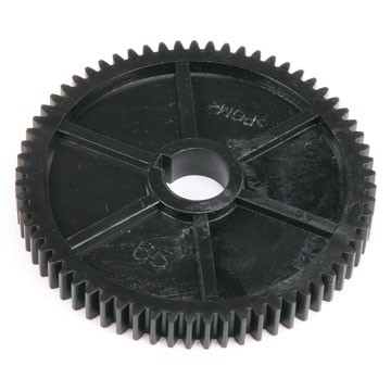Gear, 65 Teeth