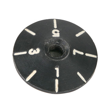 Indicator, Threading Dial