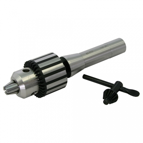 drill chuck for milling machine