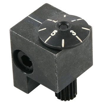 Threading Dial Assembly (Inch)