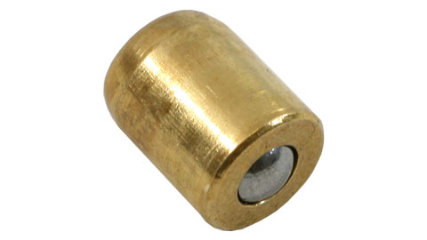 Oil Fitting, 8 mm
