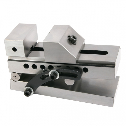 "Vise, 3"" Sine Screwless"