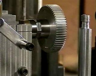 DVD: Making Gears the Easy Way