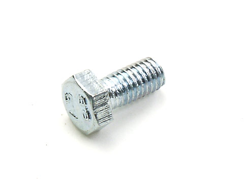 Cap Screw, M8x30, Hex Head