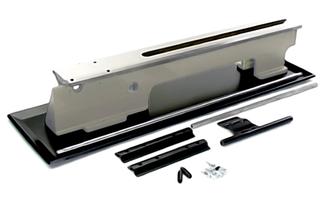 Bed Extension Kit 16""